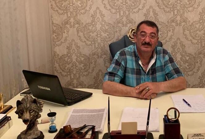 Behrudinin Qarabağ savaşı ilə bağlı çağırışı – Video