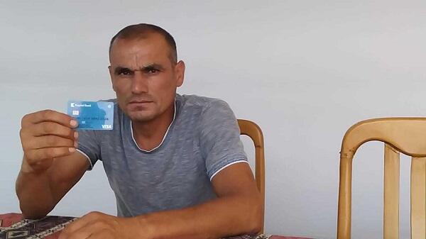 """Xəbəri olmadan işə götürülüb, iki aydı maaş """"alır""""... - Video"""