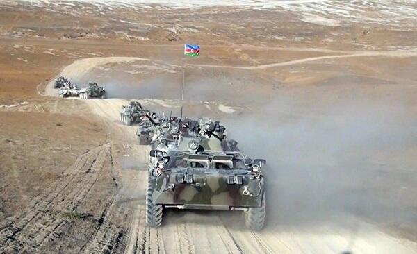 Ordumuz komanda məntəqəsini vurdu: çoxlu sayda ölən var