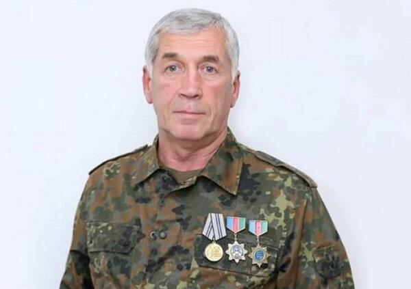 Герой нашего времени – ветеран Карабахской войны