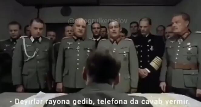 Prezident köməkçisinin adını çəkdiyi yutuberin – Videosu