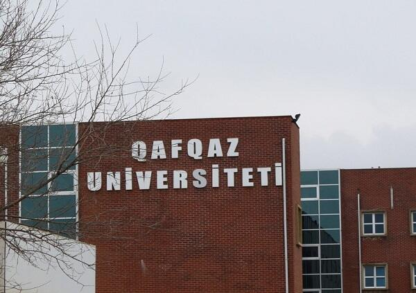 Qafqaz Universiteti ləğv olunur
