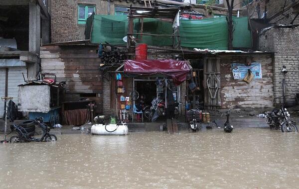 Flood in Afghanistan killed at least 40 people