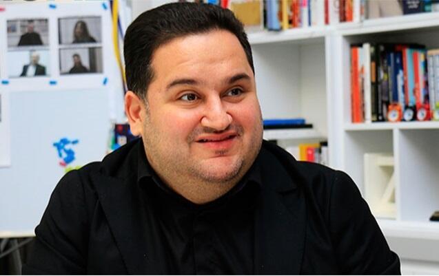 Murad Dadaşov bir ilkə imza atdı - Video