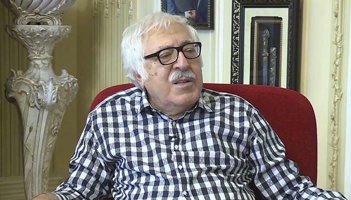 Anar: Qarabağ MV qarşılığında bunu təklif etdim - Video