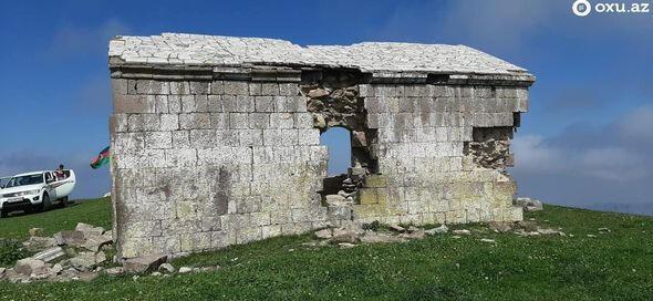 İşğal edilmiş torpaqlarımızdakı mədəniyyət obyektləri... - Siyahı