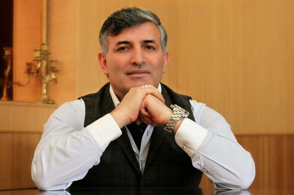 """Azərbaycanlı vəkil: Statusumu ləğv edib, """"dilimi açdılar"""""""