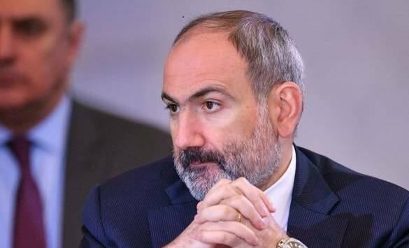 "Pashinyan`s statement on the ""use of force"" at the UN"