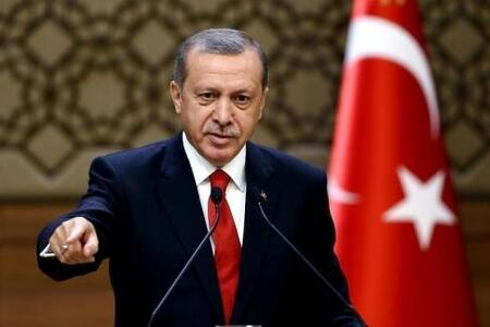 The quarantine regime is being relaxed in Turkey: Erdogan