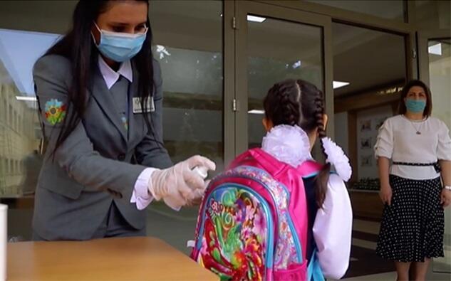 Daha 39 şagirddə koronavirus aşkarlandı