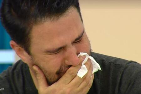 Nadir Qafarzadə ağladı: Kömək edin!
