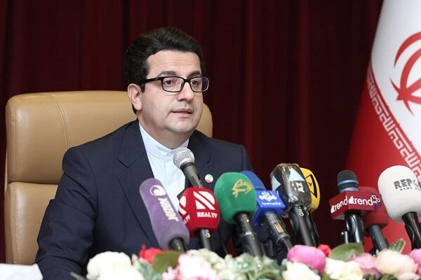 The Iranian ambassador congratulated the Azerbaijani people