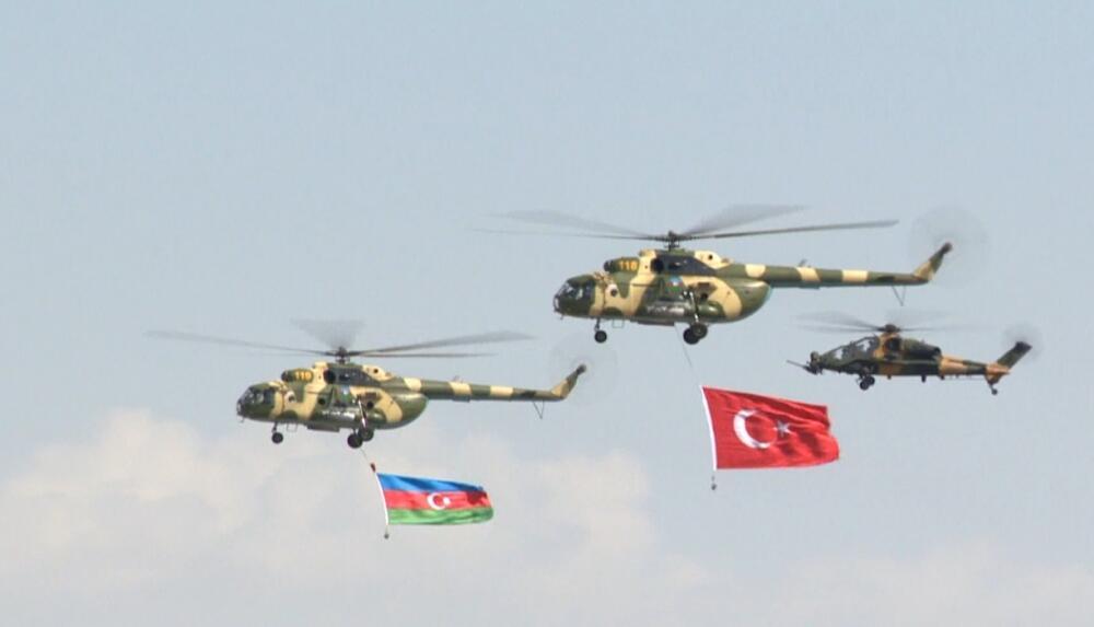 Atatürkün Naxçıvan arzusu həyata keçir – Şəntop