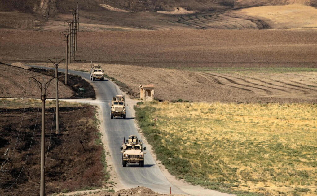 Two US convoys attacked in Babil province