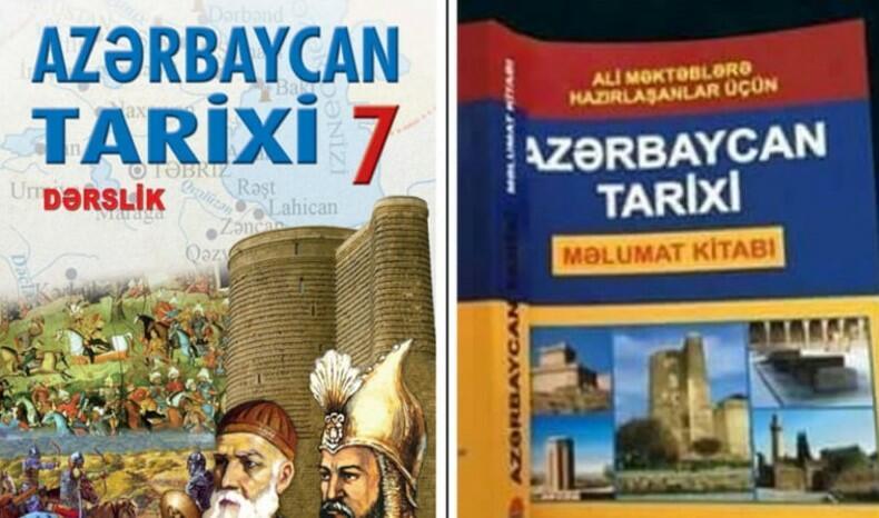 """""""Arsak""""ı erməni sözü sayan savadsızlar... - Nazirlik"""