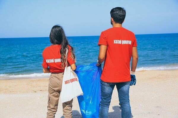 «Защитим Каспий» при поддержке Bakcell и партнеров