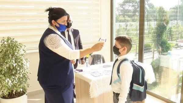 Koronavirus uşaqlarda bu fəsadları yaradır - Açıqlama