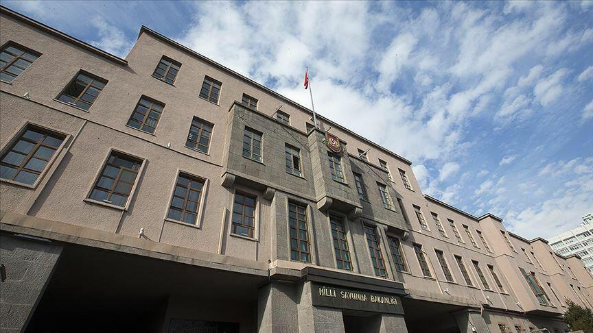 Karabakh statement from Turkey: Discussions continue