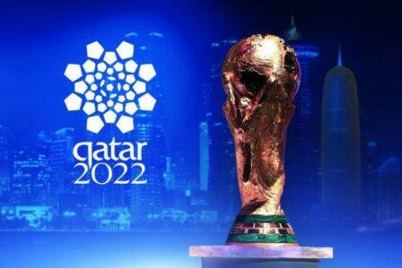 European zone qualifiers for the 2022 World Cup revealed