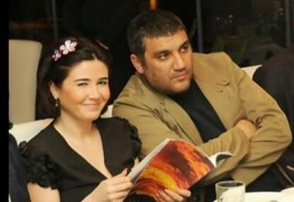 Elnarənin həyat yoldaşına həsr etdiyi mahnı – Video
