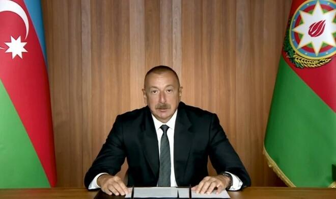 İlham Əliyev BMT-nin ümumi debatlarında çıxış etdi