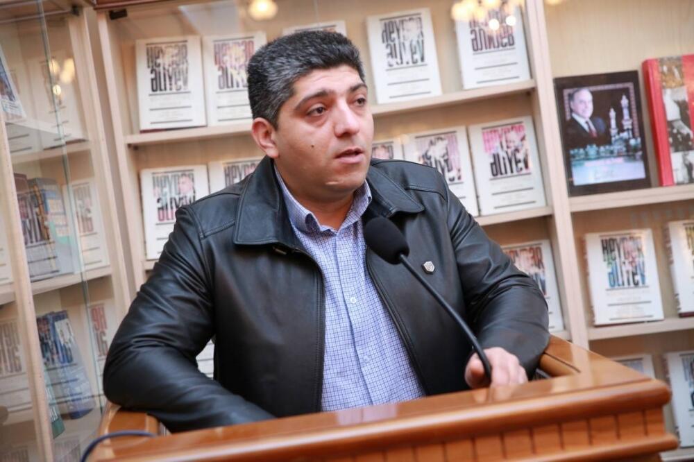 Ученый-историк о топониме Арсак
