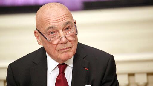 """Pozner bütün hesablarını bağlayır: Teleqrama """"köçür"""""""