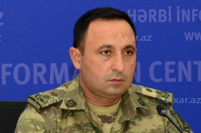 Армения неоднократно нарушала прекращение огня - МО