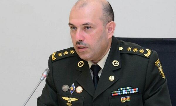 Ordumuz Kəlbəcərə bir neçə istiqamətdə daxil oldu