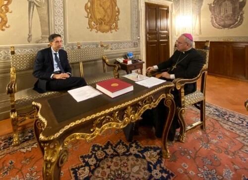 Azərbaycan üçün dua edirik - Vatikan
