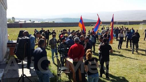 Ermənistan Gürcüstanı təhdid etdi: Ordu göndərsək...
