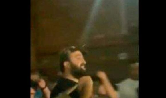 Erməni özünü ifşa etdi: Suriyadan gətirilən terrorçu... - Foto