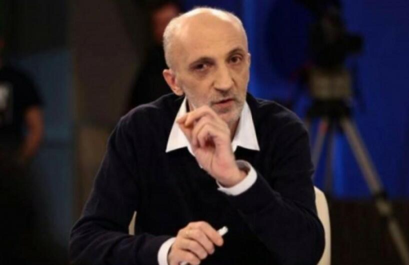 Dağlıq Qarabağ işğal olunub – Gürcü ekspert