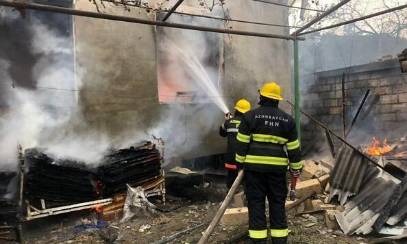 """""""Human Rayt Voç"""" ermənilərin Bərdə terrorunu pislədi"""