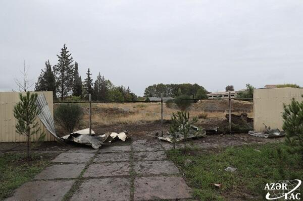 Ermənistan Bərdəyə raket atdı, 4 nəfər öldü