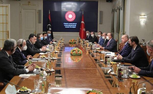 Atəşkəs qərarı Liviya-Türkiyə anlaşmalarını pozur?