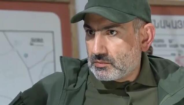 Pashinyan is running away: He sent an envoy to his enemy