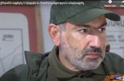 Pashinyan called Gasparyan and received a harsh response