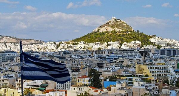 Council of Europe called on Athens: Stop this!