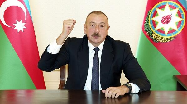 There was a lot of pressure on me - Aliyev