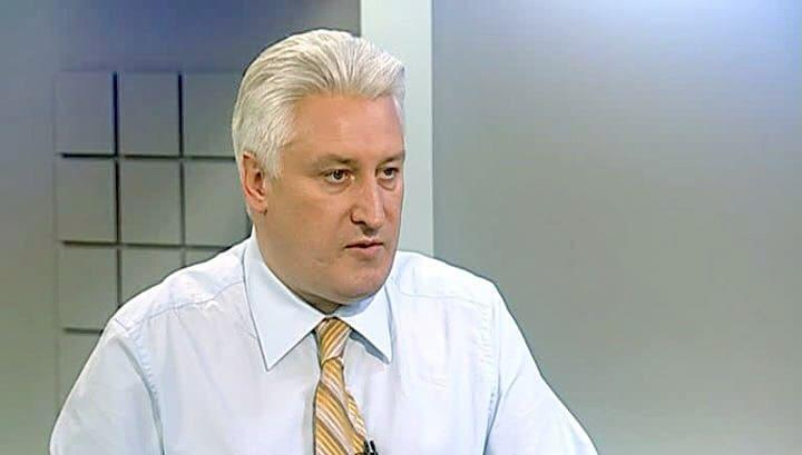 Korotçenko: Paşinyan Kremli tam qane edir