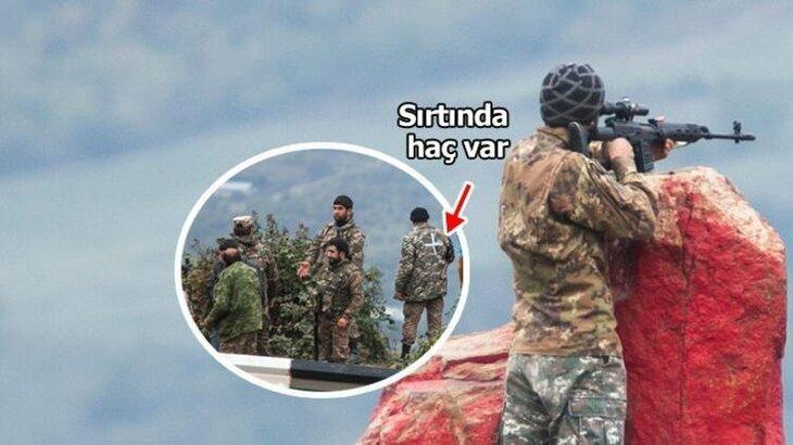Rus jurnalistin Hadrutla bağlı daha bir yalanı – Foto
