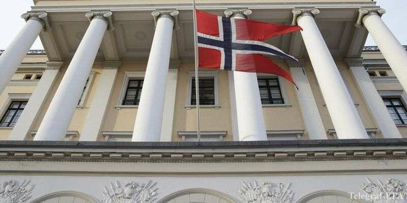 Norway also joined the sanctions against Russia