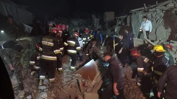Gəncə terroru: yaralılardan daha biri vəfat etdi