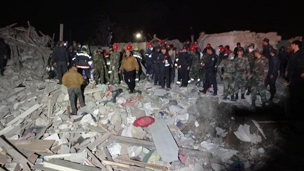 ОИС осудил террористическую атаку Армении на Гянджу