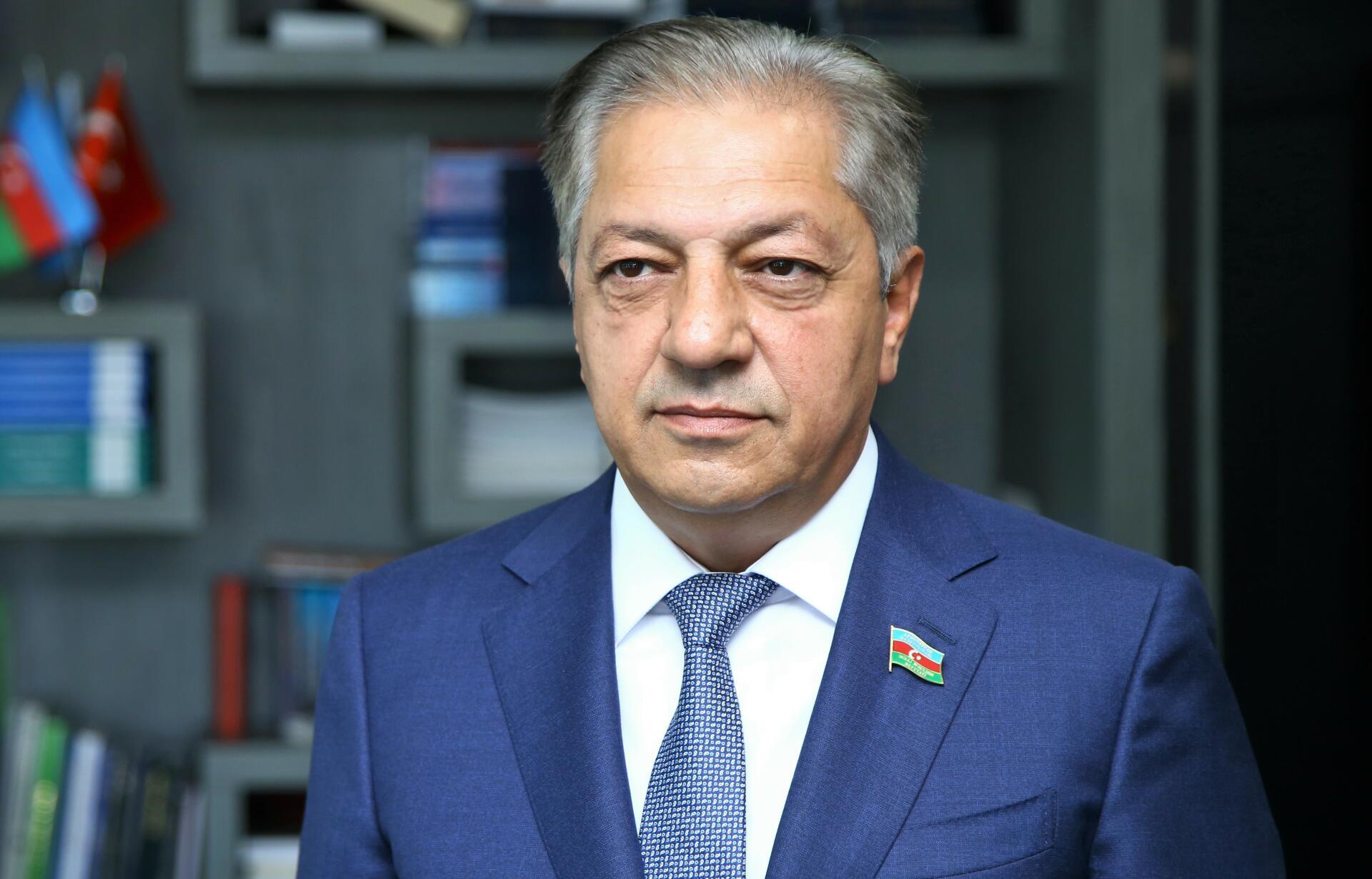 Qafqazda qlobal oyun başa çatdı – Qlobal Media