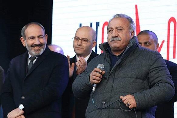 Paşinyanın kadrı: II Qarabağ savaşına hazır deyildik