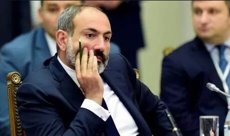 Capitulation speech: Pashinyan doesn`t accept the reality