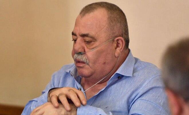 Qriqoryan Qarabağdan qaçdı: