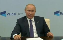 From Putin to Iran's new president: I hope...